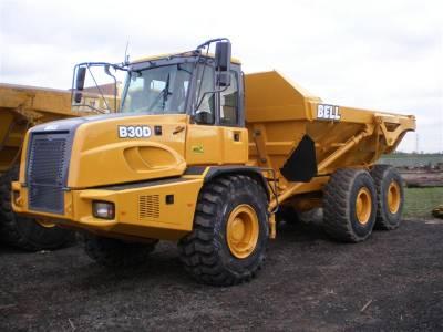 bell-b-30-b-dump-truck