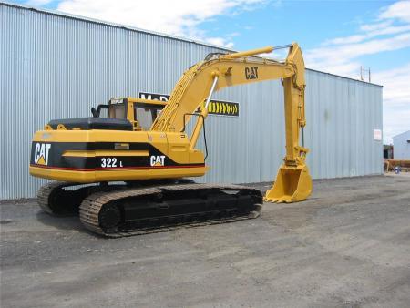 caterpillar-322l-excavator